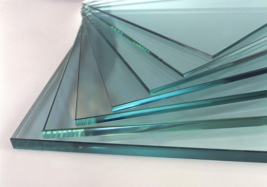 انواع شیشه های ساختمانی