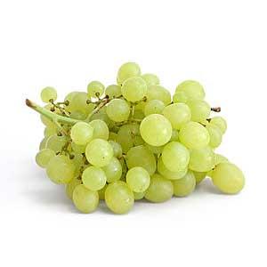انگور بی دانه زرد