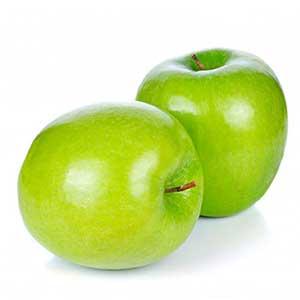 سیب ترش سبز