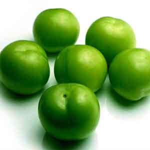 گوجه سبز سوپر (500گرم)