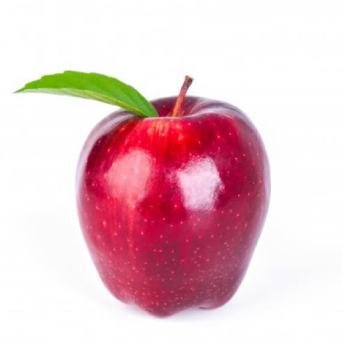 سیب قرمز سوپر