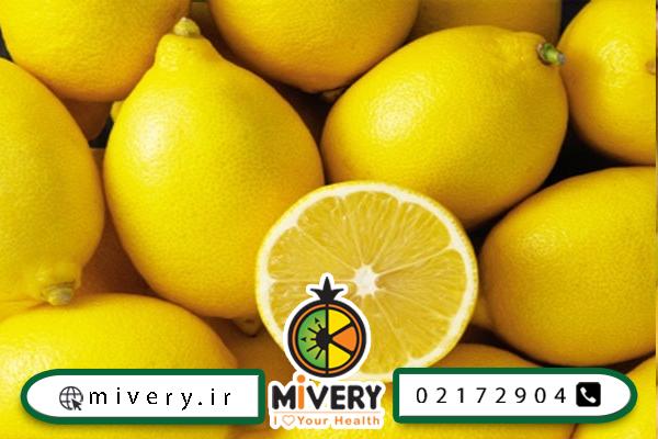 خرید آنلاین لیمو سنگی