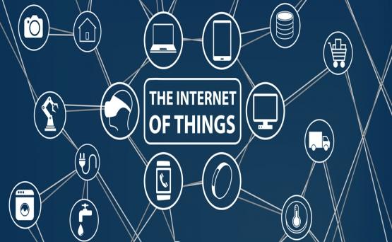 ظهور فناوری اینترنت اشیاء