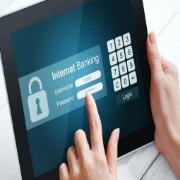 آزمون میزان رضایت کاربران از خدمات آنلاین بانک