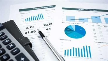 ارائه گزارش های مدیریتی