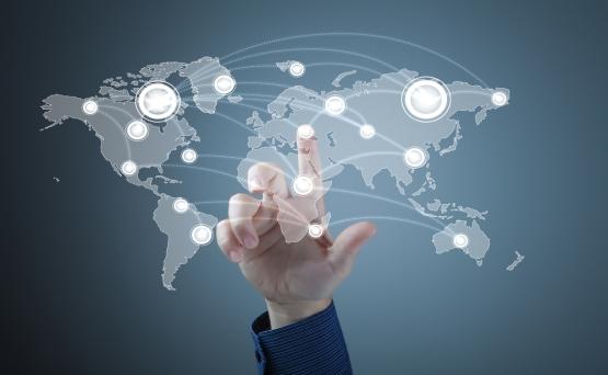 عوامل محیطی مؤثر در جهانی شدن