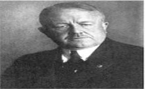 فرانک گیلبرت