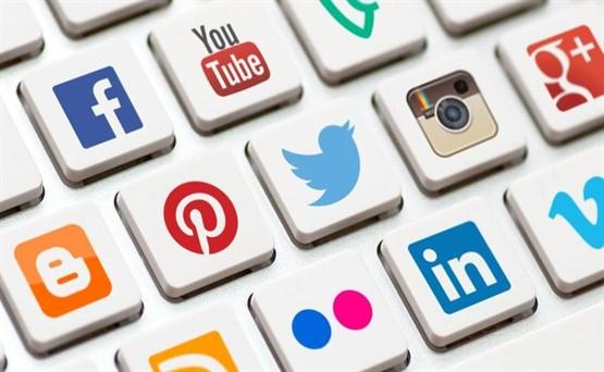 بازاريابی رسانه های اجتماعی