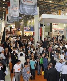 نمایشگاه 2019 استانبول