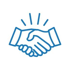 عقد قراردادهای تجاری