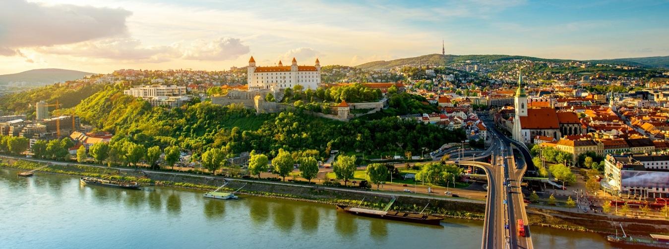 اقامت کشور اسلواکی