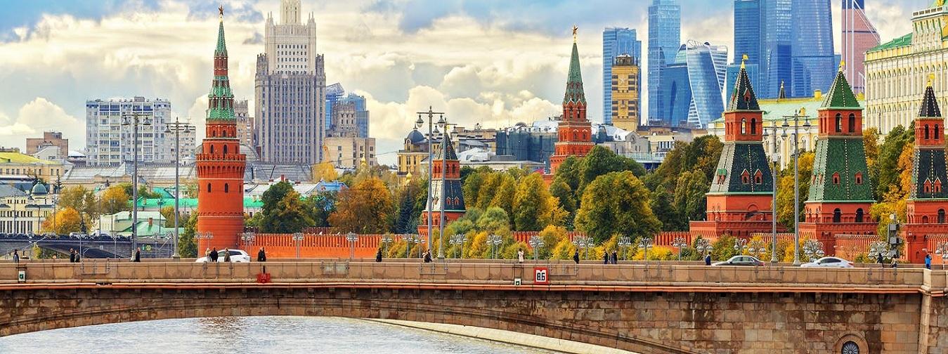اقامت کشور روسیه