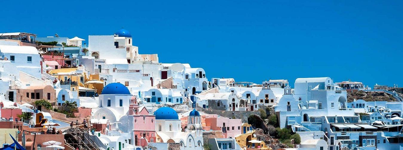اقامت کشور یونان