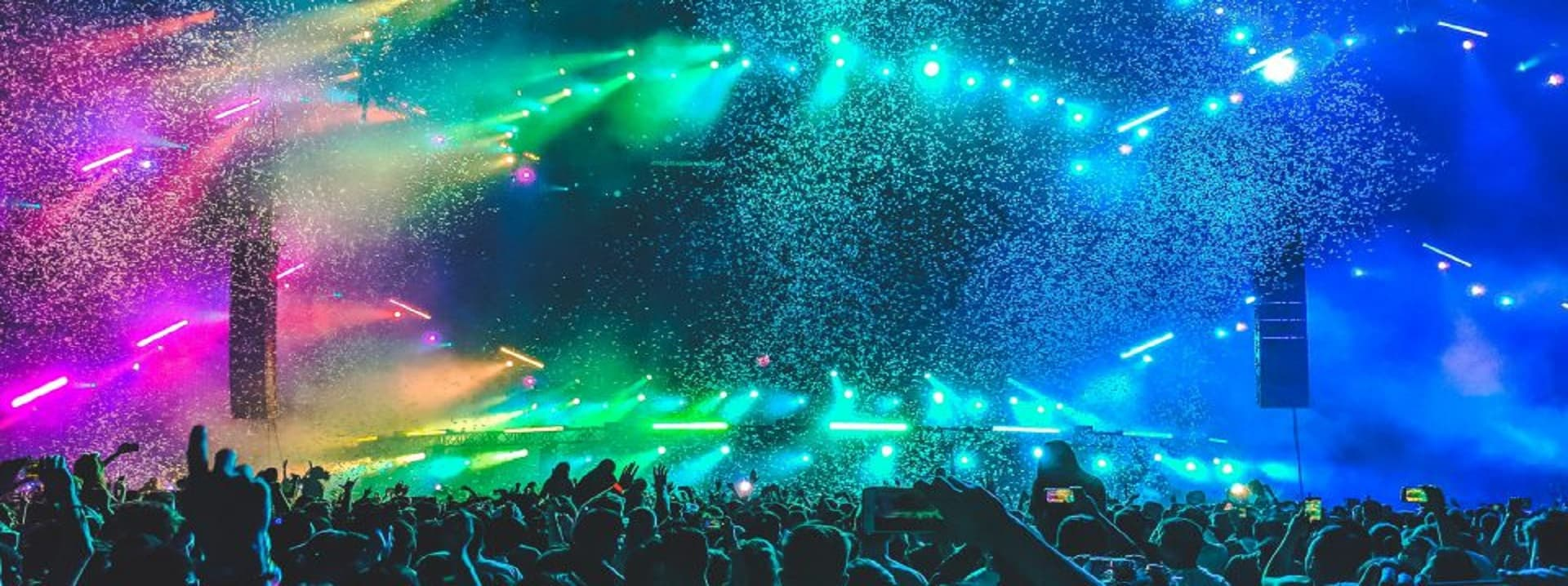 فستیوال و کنسرت