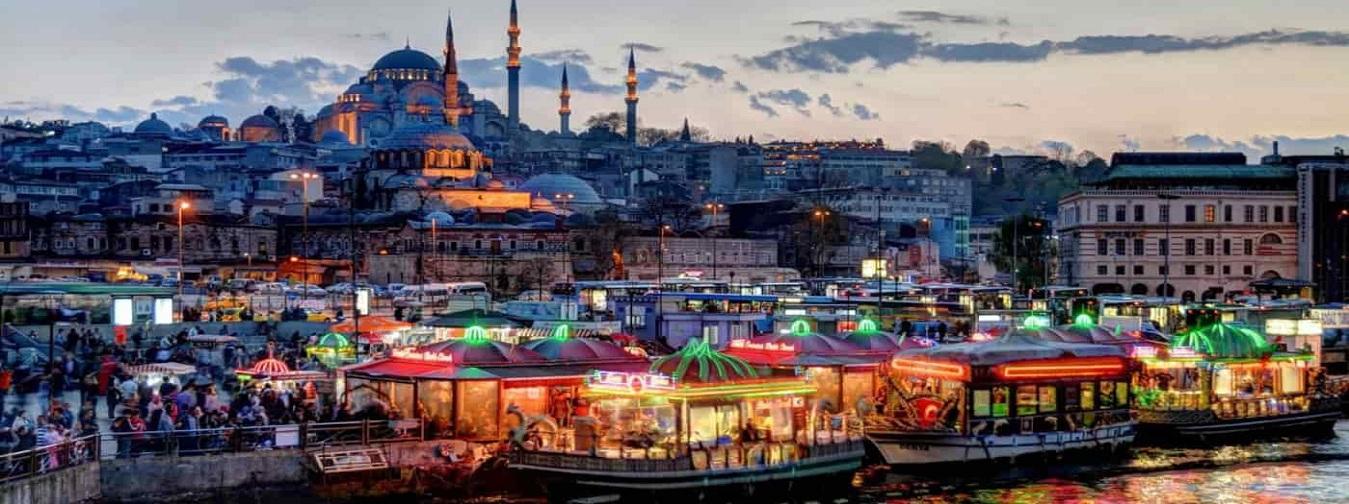 اقامت کشور ترکیه