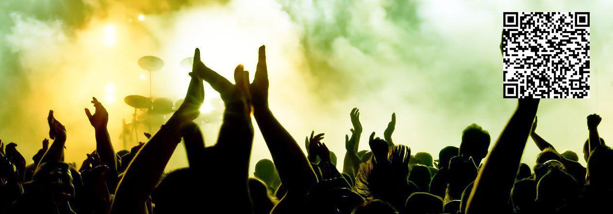 اجرای موسیقی ، توریسم
