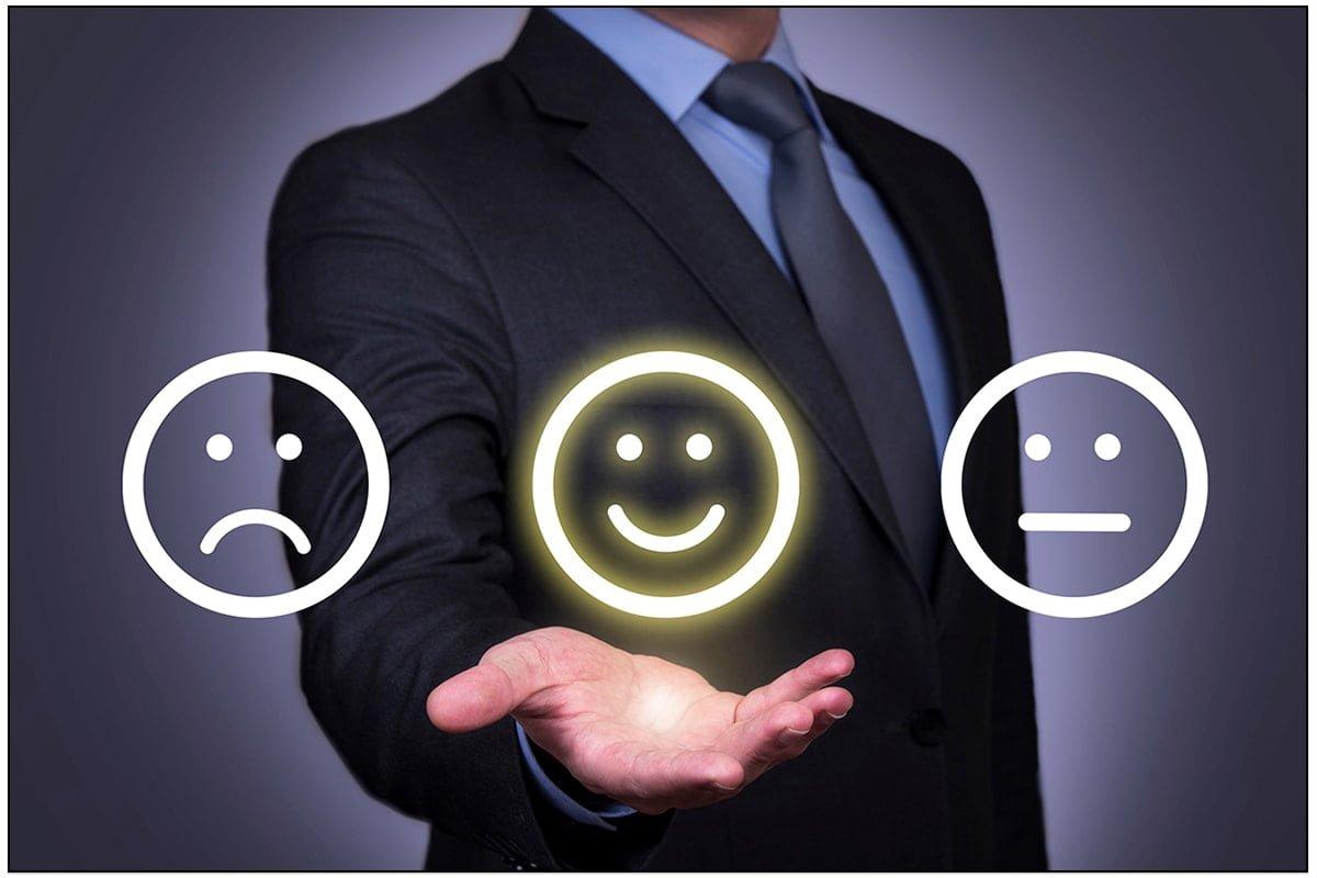 اهمیت رضایت مشتری