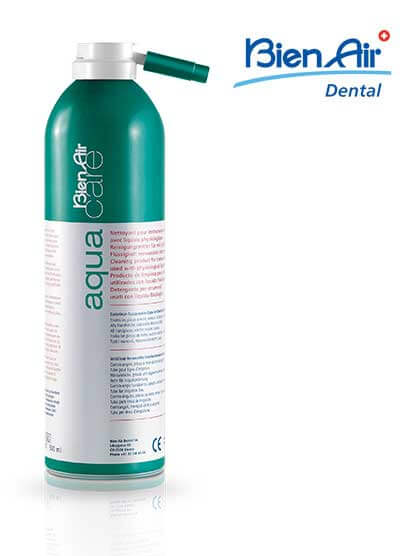اسپری رسوب گیر آب (Aqua Care)
