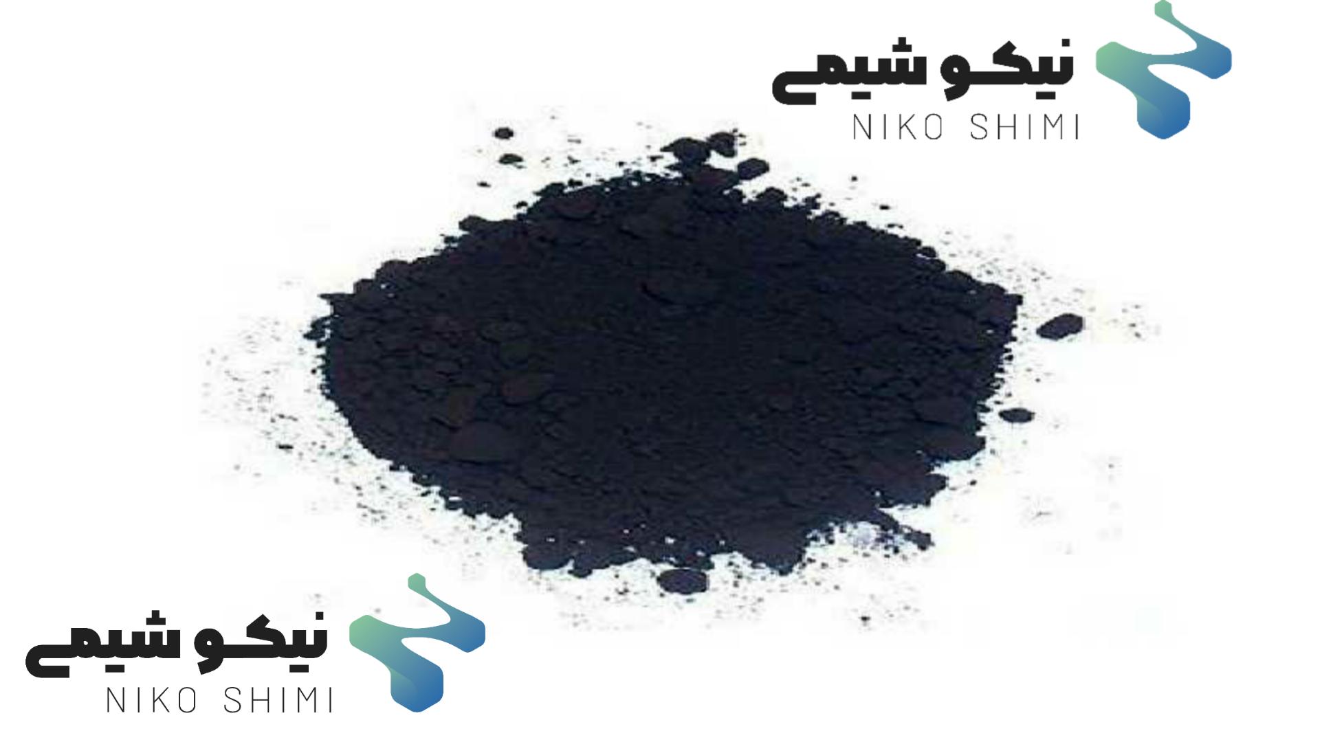 اکسید آهن سیاه