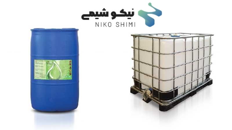 فروش آب ژاول