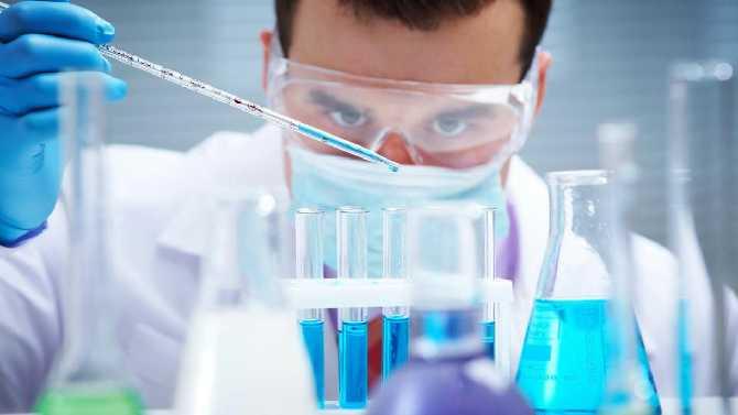مواد شیمیایی شرکت نیکوشیمی