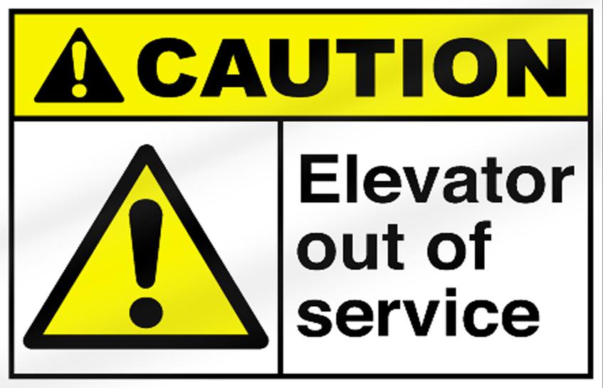 علل رایج خرابی آسانسور