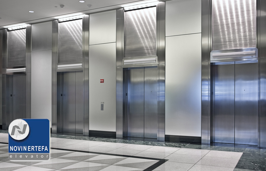 آسانسور 250 درصد گران شد