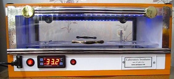 دستگاه انکوباتور 37.C ایزوله نمونه اسپرم