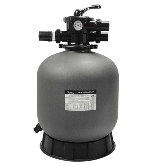 فیلتر شنی EMAUX مدل P350