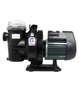 پمپ تصفیه EMAUX مدل SC100