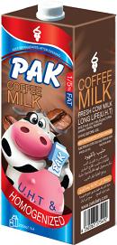 شیر قهوه فرادما