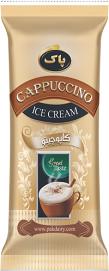 بستنی چوبی کاپوچینو نسکافه