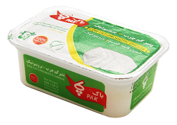 پنیر کم چرب + پروبیوتیک