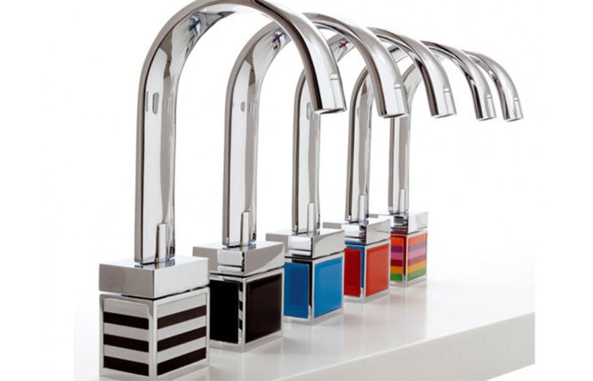 شیرآلات ساختمانی با قابلیت ۷۰درصد صرفه جویی در آب