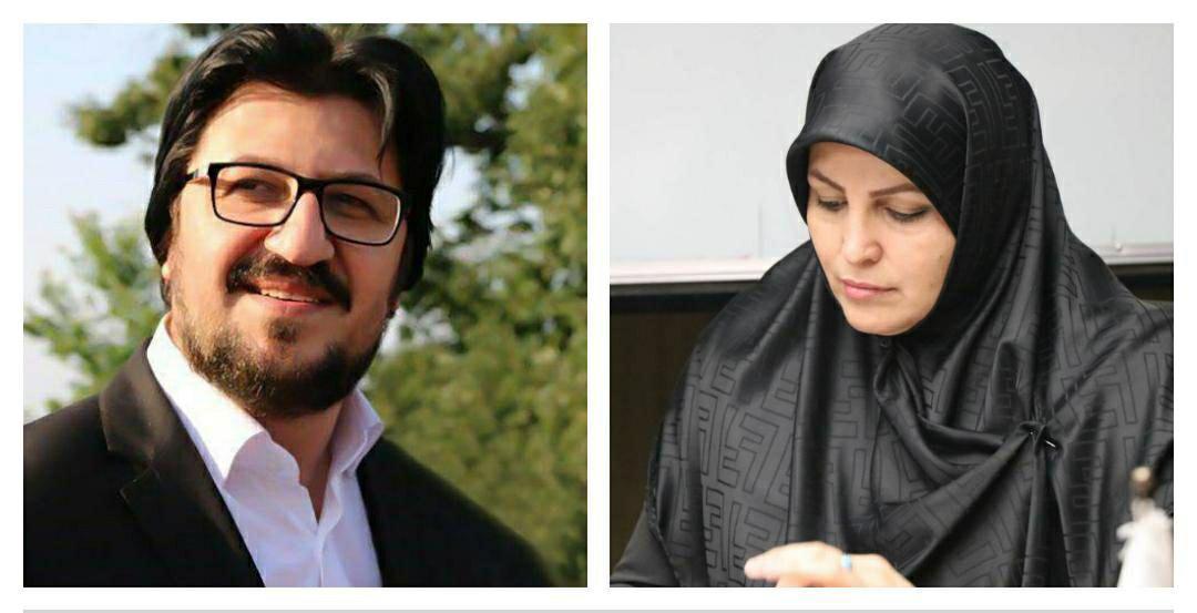 پیام تبریک رئیس شورای اسلامی شهر و شهردار پرند به مناسبت فرارسیدن عید سعید غدیر خم