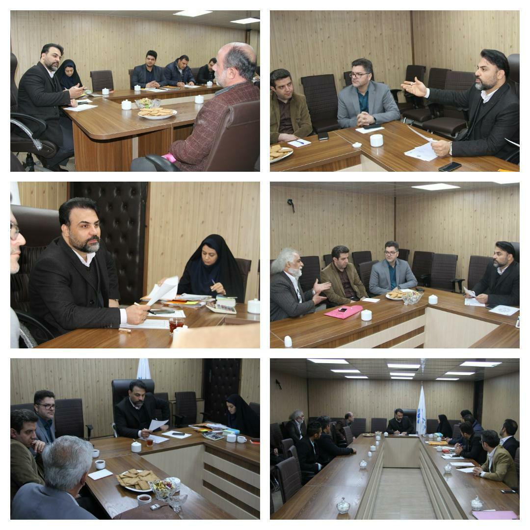 پاسخگویی شایسته و پیگیری مطالبات شهروندان در جلسه ملاقات مردمی با شهردار پرند