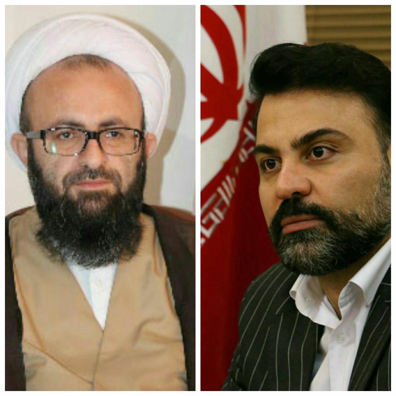 قدردانی امام جمعه پرند از پیگیری پروژه های عمرانی و برخورد جدی شهردار با ساخت و سازهای غیر مجاز