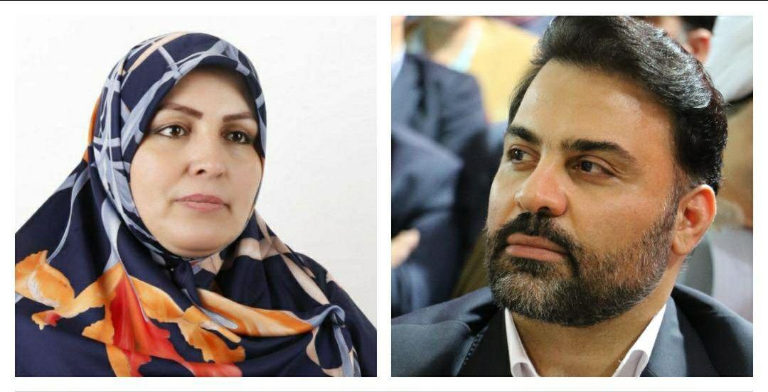 پیام تبریک شهردار و رئیس شورای اسلامی شهر پرند به مناسبت میلاد فرخنده حضرت زینب کبری (س)