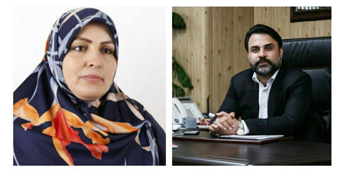 پیام تبریک شهردار و رئیس شورای اسلامی شهر پرند به مناسبت گرامیداشت روز مهندس