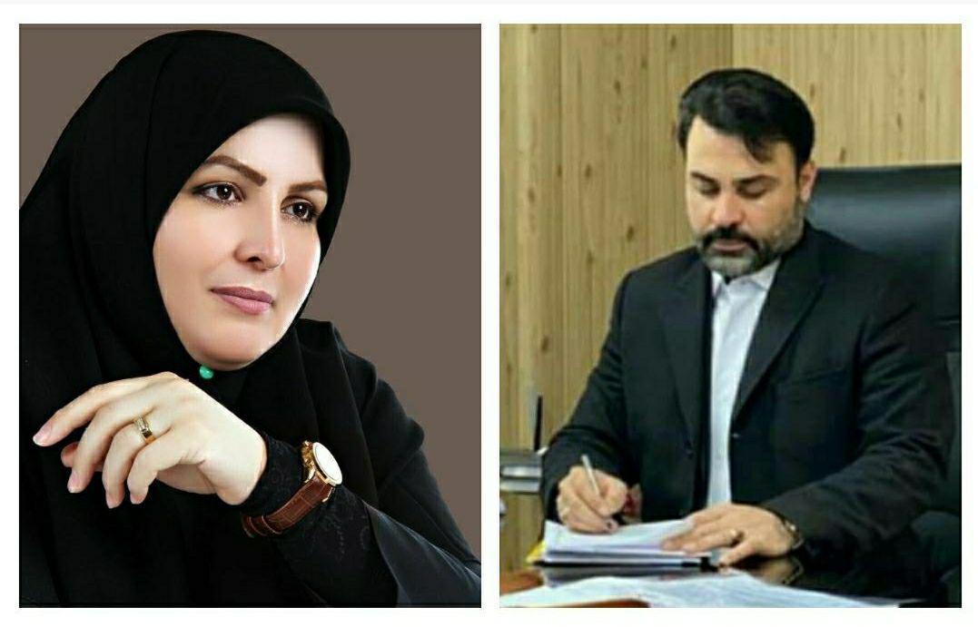 پیام تبریک شهردار و رئیس شورای اسلامی شهر پرند به مناسبت روز کار و کارگر