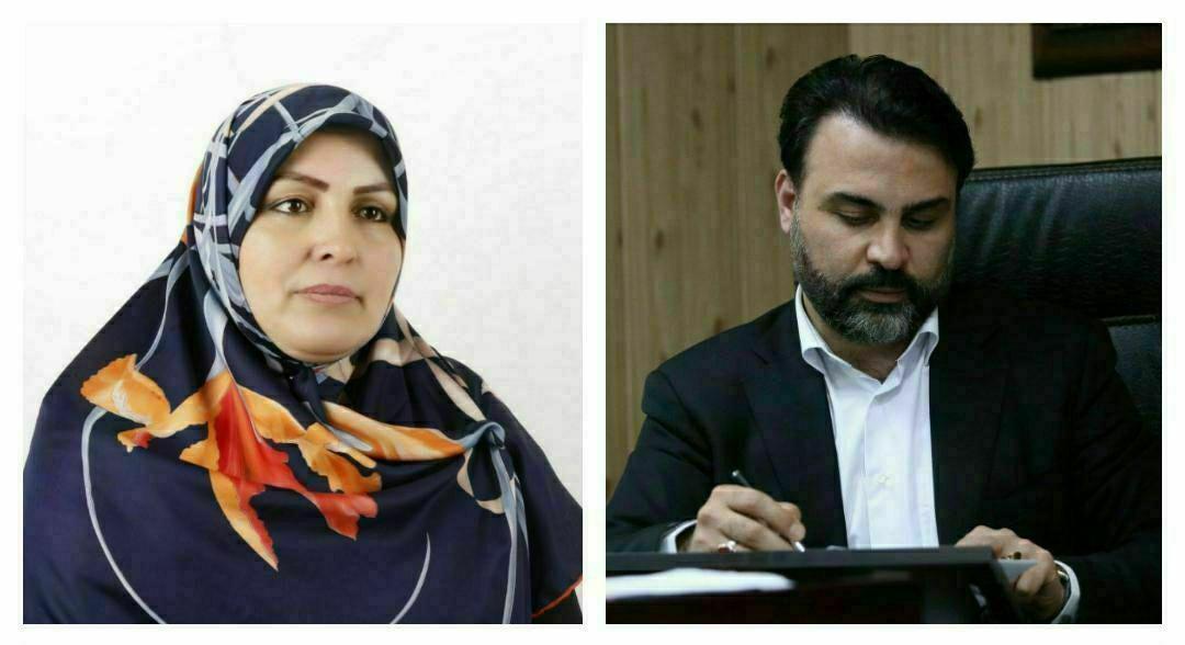 پیام تبریک شهردار و رئیس شورای اسلامی شهر پرند به مناسبت فرا رسیدن سالروز ازدواجِ مقدس حضرت علی (ع) و حضرت فاطمه (س)