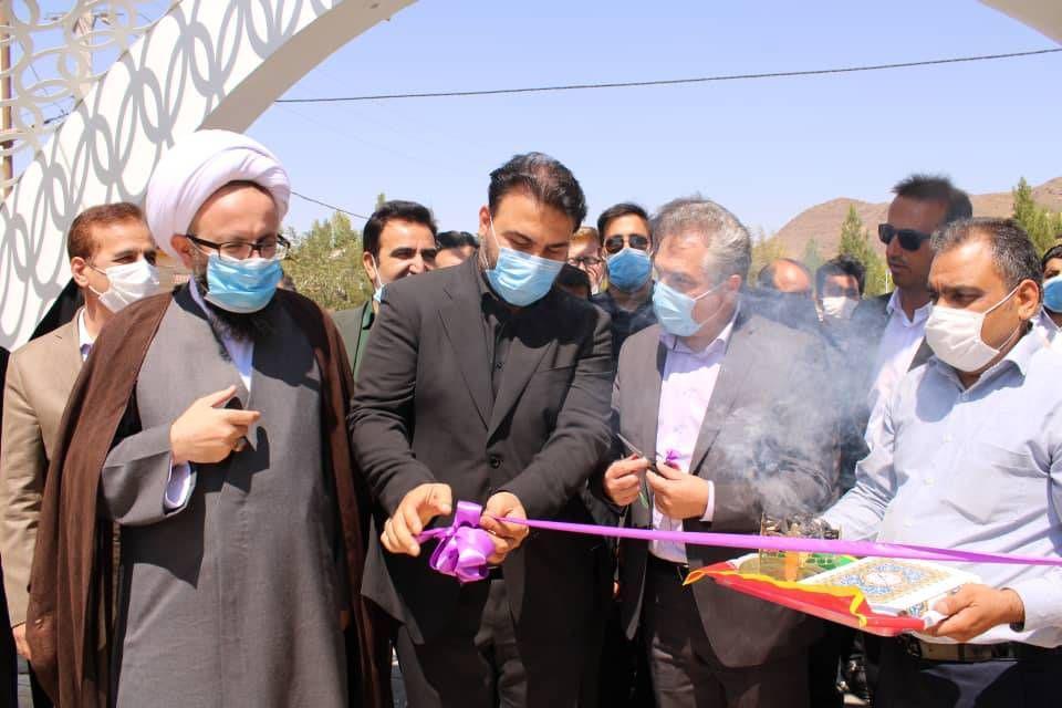 کارستان شهرداری و شورای اسلامی شهر پرند در پنج شنبه طلایی/ تولد ۹ پروژه شاخص در پرند