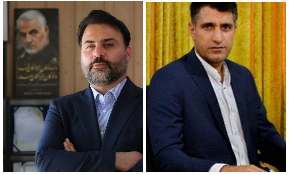 ایام تبریک شهردار و رئیس شورای اسلامی شهر پرند به مناسبت حلول ماه ربیع الاول