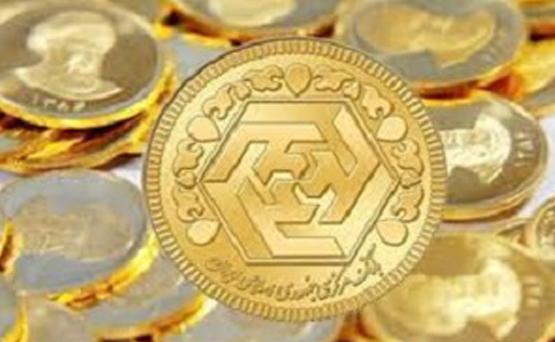 سکه از مرز چهارمیلیون تومان عبور کرد/ یورو ۱۲ هزار و ۹۸ تومان