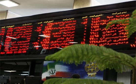 ثبت رکورد خیرهکننده در بورس تهران