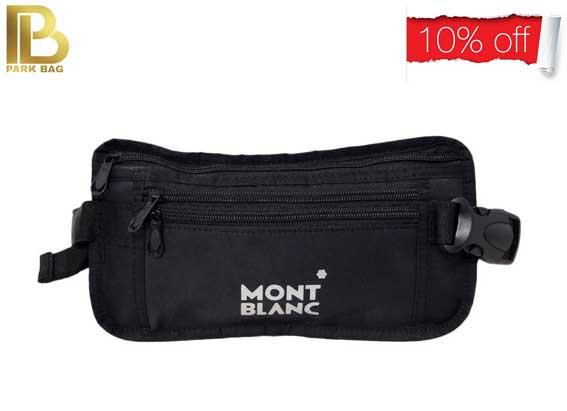 کیف کمری برزنتی Mont-Blanc