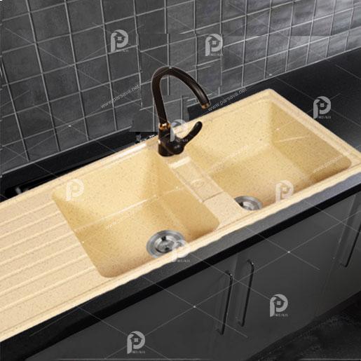 فروش سینک ظرفشویی فرمارسی مدل 2