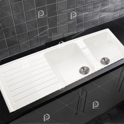 فروش سینک ظرفشویی فرمارسی مدل 5