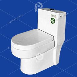 خرید توالت فرنگی | ستاره گستر | مدل پارس سرام | 09192699499