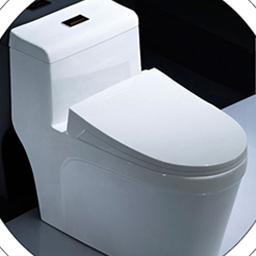 توالت فرنگی لورنزا مدل 04